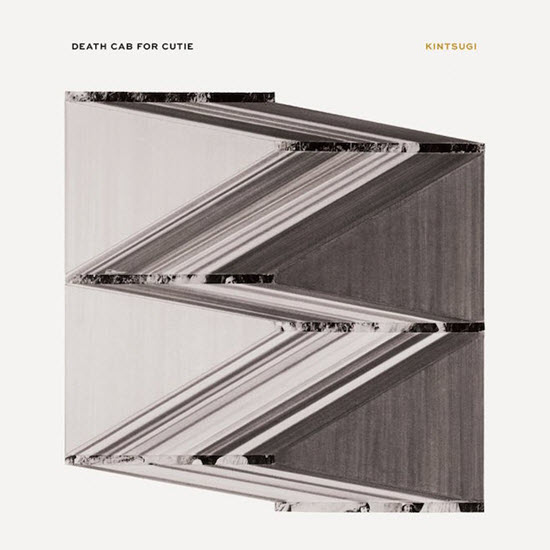 Kintsugi - Death Cab For Cutie