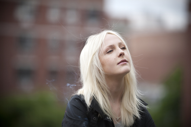 Laura Marling (2014)