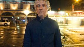 Lee Ranaldo anuncia nuevo disco en directo y comparte dos canciones: 'Last Looks' y 'Circular (Right as Rain)'