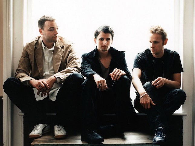 Muse (2014)