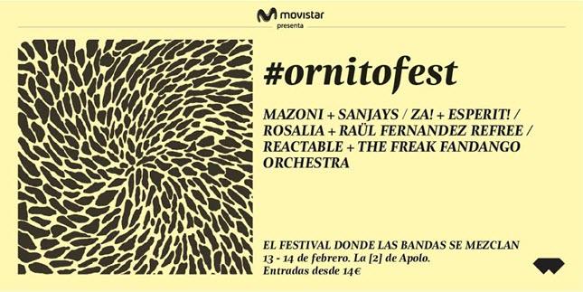 Ornitofest 2015