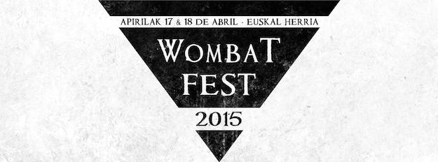 Wombat Fest 2016