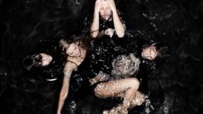 Is Tropical presentan 'Fall', videoclip de su reciente lanzamiento 'Black Anything Pt. 3'