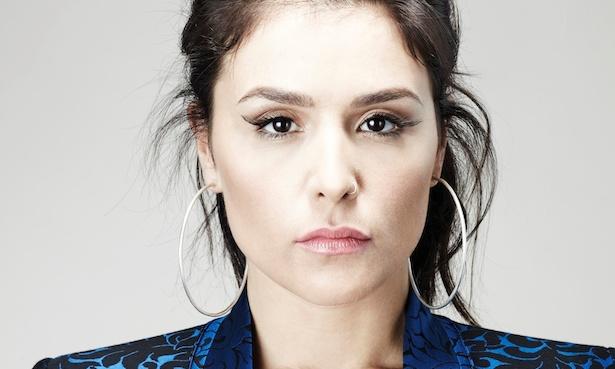 Jessie Ware (2014)