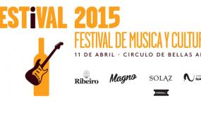 EnoFestival 2015 cierra cartel con 5 nuevas confirmaciones