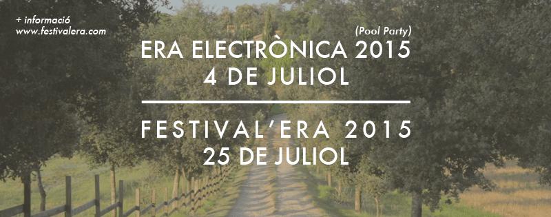 Festival'Era 2015