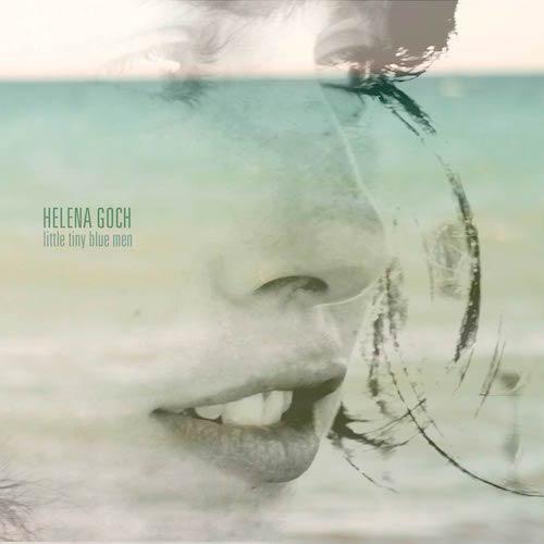 Helena Goch - Little tiny blue men