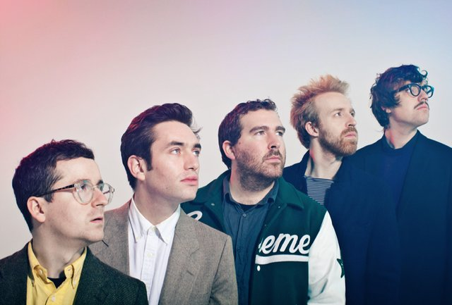 Hot Chip (2015)