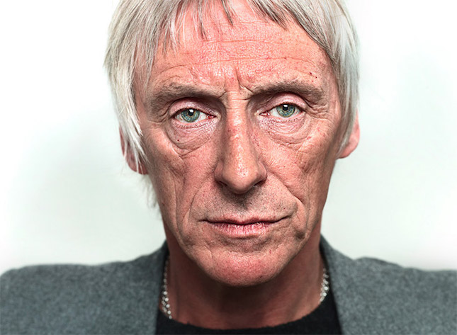 Paul Weller (2015)