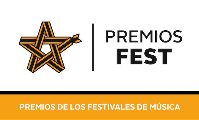 Premios Fest