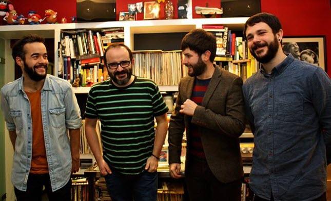 Señores (2015)