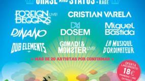 Nace Tendencias Primavera Festival, un nuevo festival de música electrónica en Sevilla