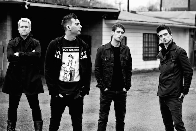 Anti-Flag (2015)