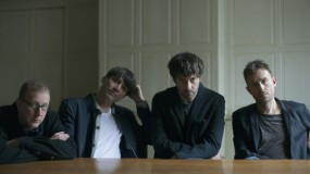 Blur anuncian el documental 'New World Towers' sobre su ruptura y reunión
