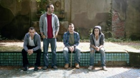 Brand New estrena su nuevo disco 'Science Fiction' por sorpresa