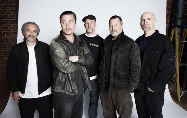 Faith No More (2015)