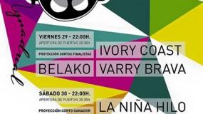 Festival Gradual 2015 anuncia cartel y horarios
