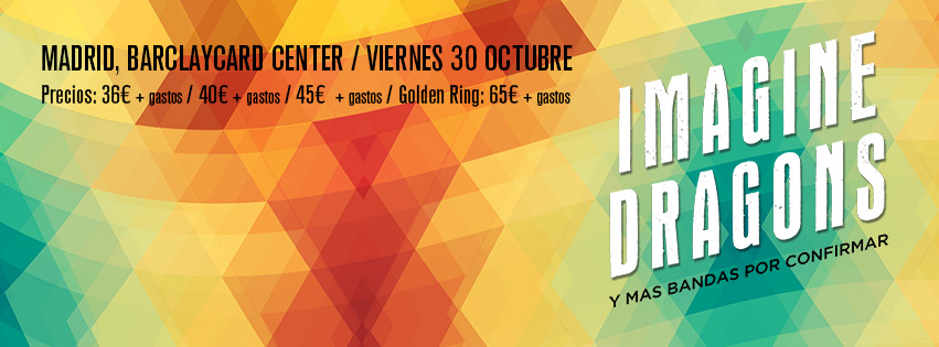 Madrid Live! 2015