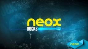 Horarios del Neox Rocks 2015