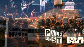 Los festivales PALMFEST y TWINPALM anuncian fechas
