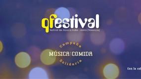 QFestival 2015 – Cartel por días