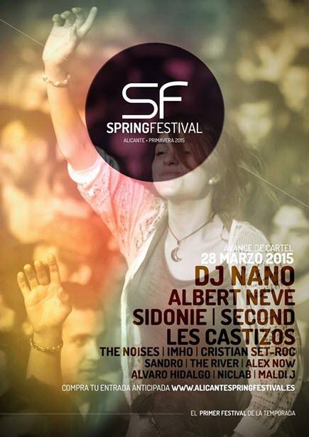 Spring festival 2015
