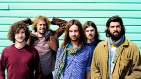 Tame Impala interpreta 'Nangs' en Primavera Sound