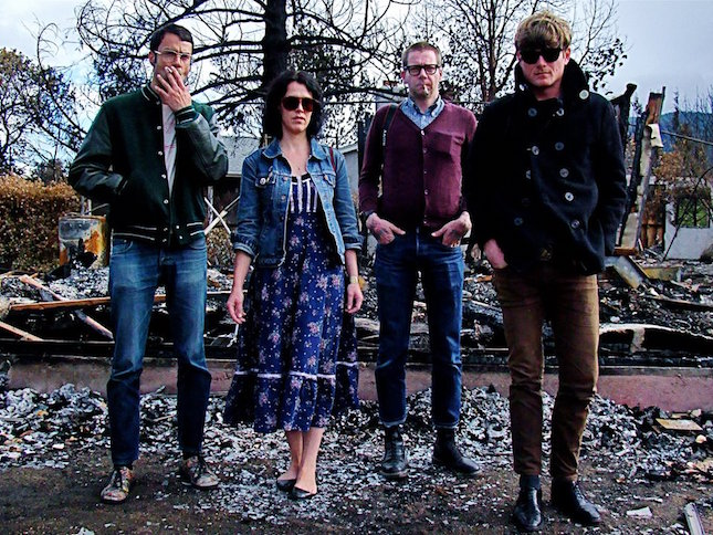 Thee Oh Sees (2015)