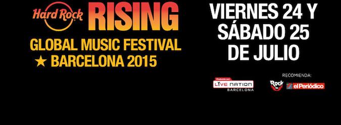 Festival Hard Rock Rising