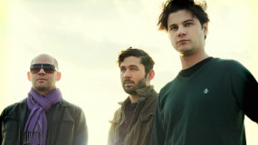 The Antlers anuncia disco en directo: 'The Antlers in London'