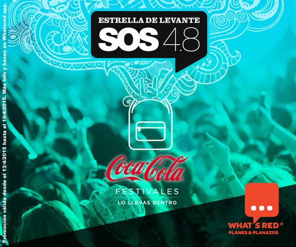 Whatsred - SOS4.8