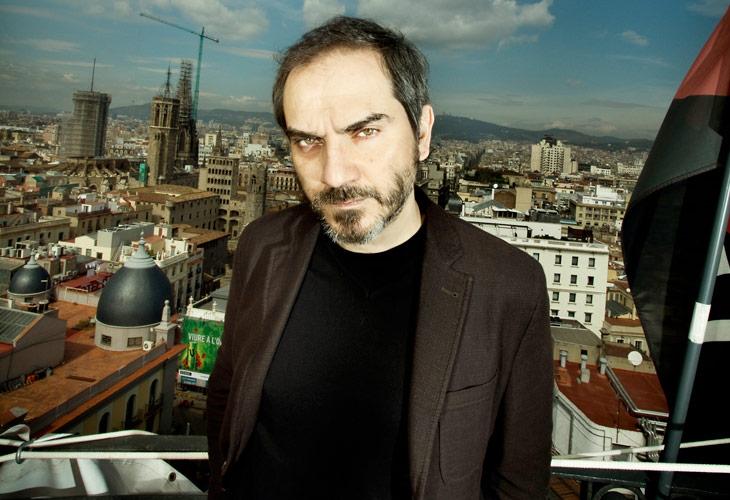 Fernando Alfaro (2015)