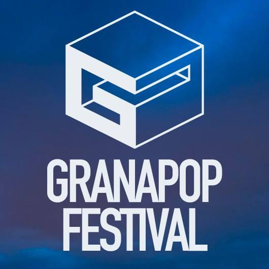 Cartel Granapop 2015