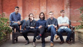 The Maccabees estrenan 'Something Like Happiness'