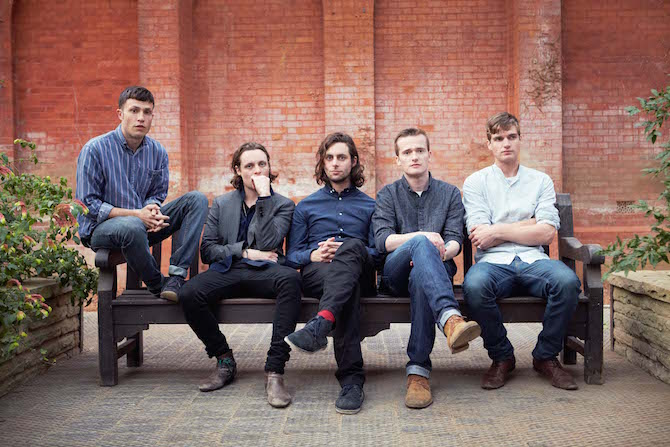 The Maccabees (2015)