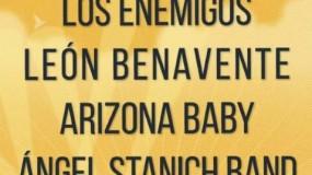 El Palencia Sonora 2015 desvela sus horarios