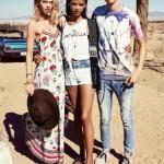 H&M + Look para festivales - 4