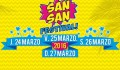 SanSan Festival 2016