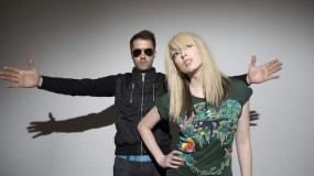 Granada Sound 2016 confirma a  The Ting Tings