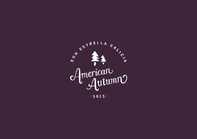 American Autumn 2015