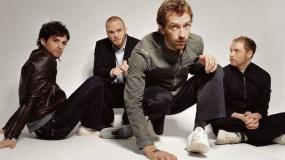 Concierto de Coldplay en 2017