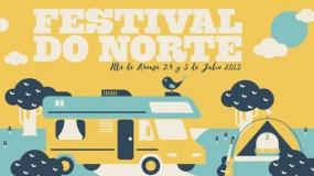 Horarios Festival Do Norte 2015