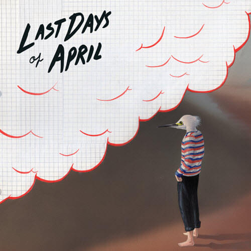 Sea of Clouds - Last Days Of April