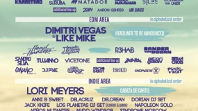 Medusa Sunbeach Festival anuncia 'pre-party' en Madrid