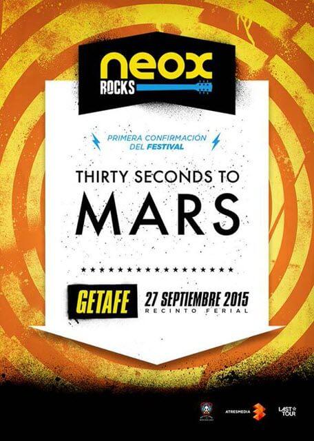 Neox Rocks Festival 2015