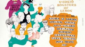 The Lemon Day 2015 anuncia cartel con Nueva Vulcano, Joan Colomo y más