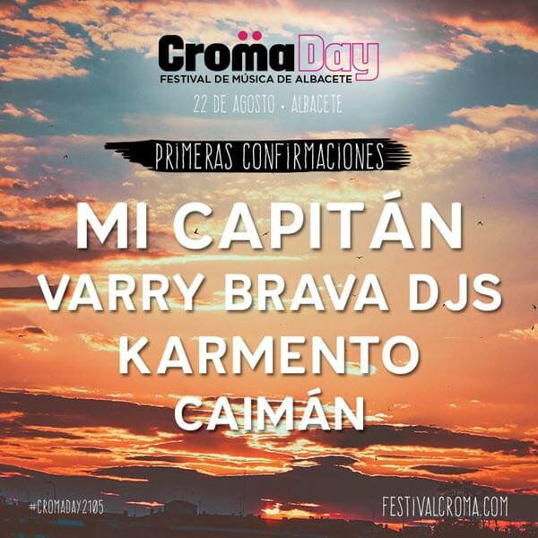 Croma Day 2015
