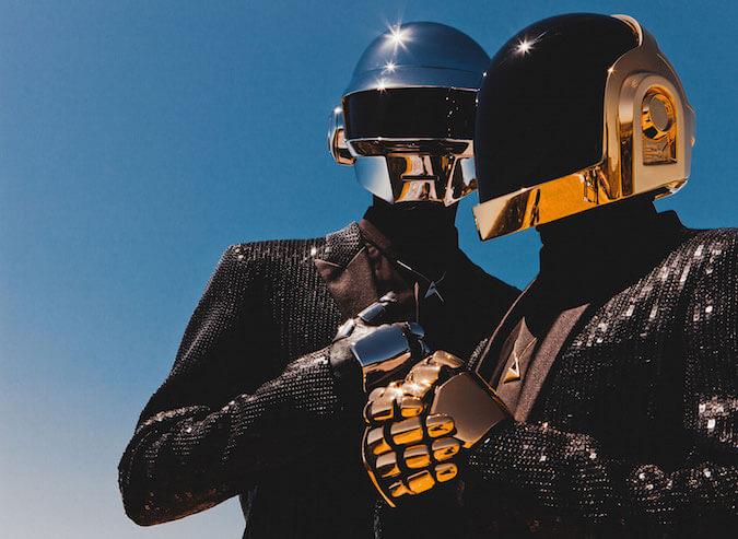 Daft Punk (2015)