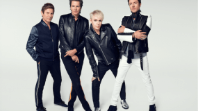 Duran Duran tiene nuevo vídeo para 'Last Night In The City'