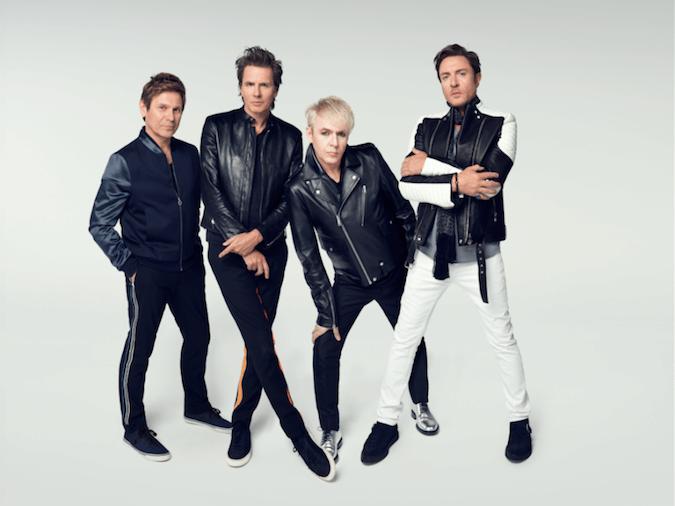 Duran Duran (2015)